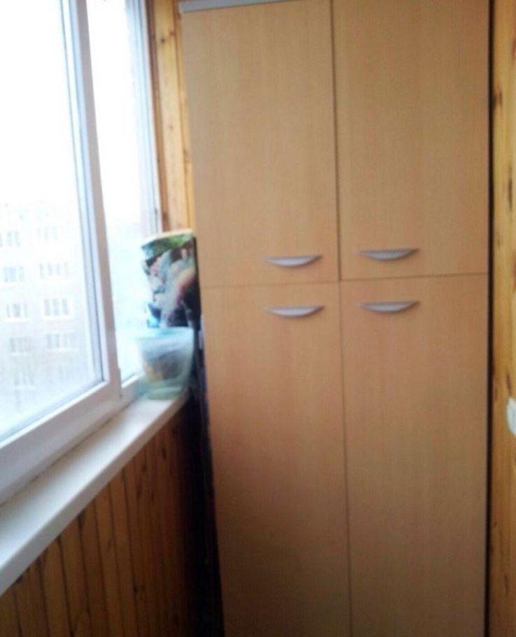 Продажа однокомнатной квартиры рабочий посёлок Селятино, цена 4200000 рублей, 2021 год объявление №384452 на megabaz.ru