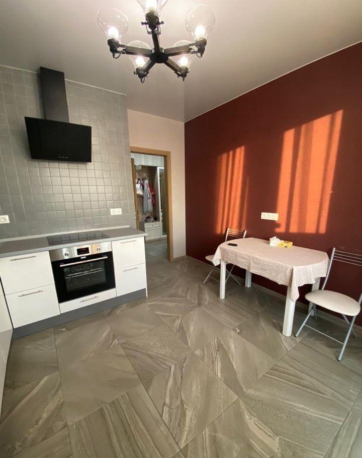 Аренда однокомнатной квартиры Видное, бульвар Зелёные Аллеи, цена 30000 рублей, 2021 год объявление №1094247 на megabaz.ru