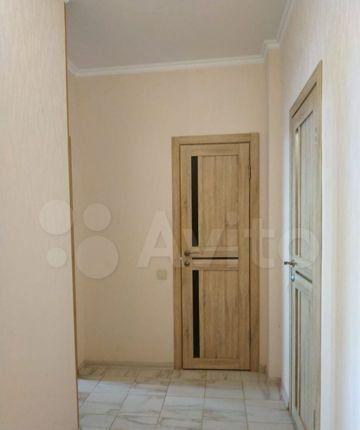 Продажа однокомнатной квартиры Голицыно, Заводской проспект 12, цена 5350000 рублей, 2021 год объявление №568215 на megabaz.ru