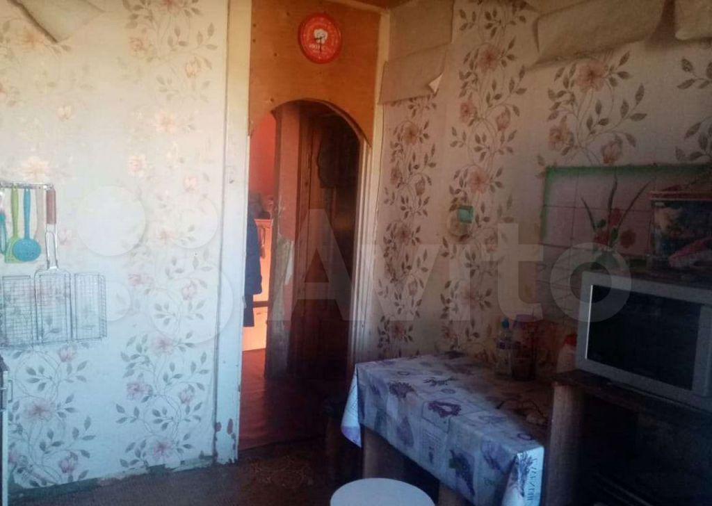 Продажа двухкомнатной квартиры село Ямкино, улица Центральная Усадьба 8, цена 3000000 рублей, 2021 год объявление №649217 на megabaz.ru