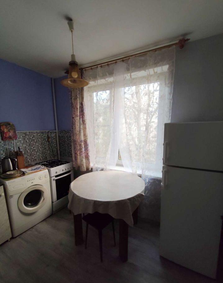 Продажа двухкомнатной квартиры Ликино-Дулёво, Почтовая улица 12, цена 1700000 рублей, 2020 год объявление №501580 на megabaz.ru