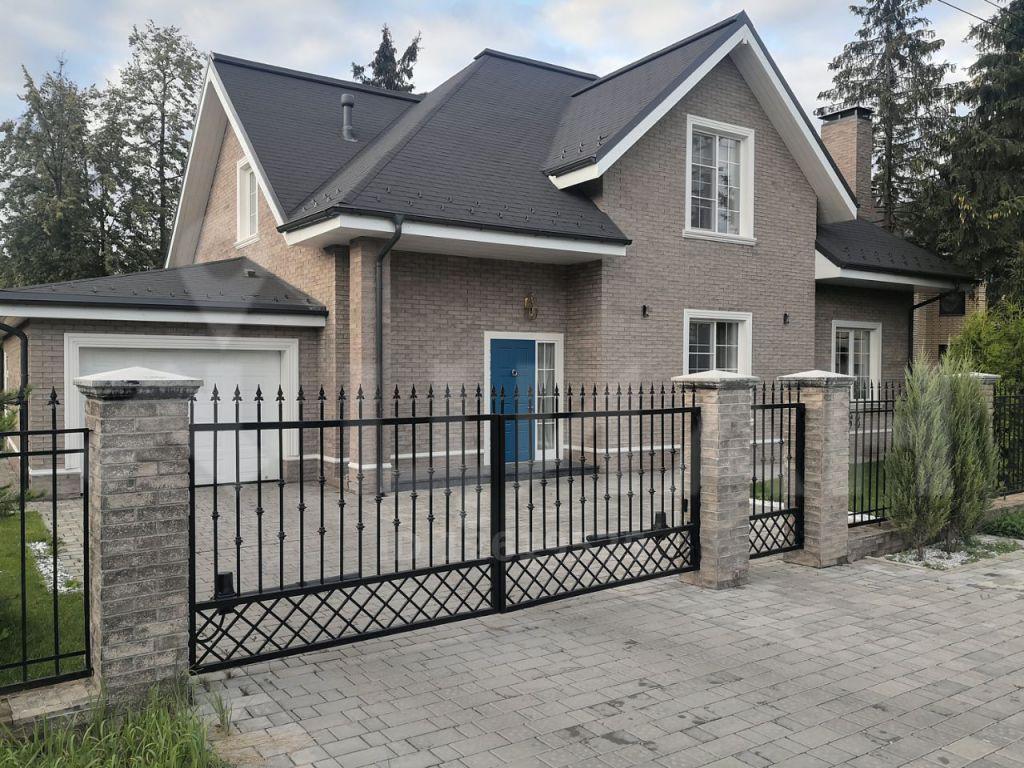 Продажа дома деревня Сивково, цена 38500000 рублей, 2020 год объявление №479742 на megabaz.ru