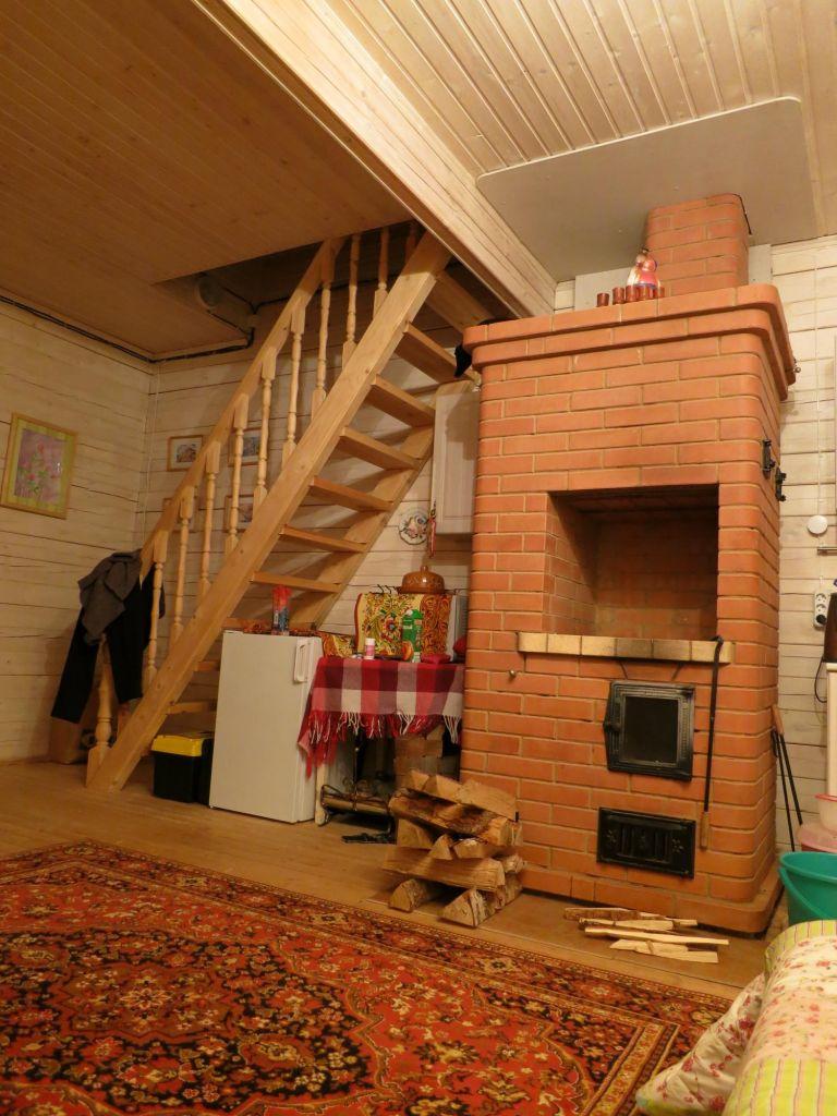 Продажа дома деревня Павловское, цена 2000000 рублей, 2020 год объявление №423217 на megabaz.ru