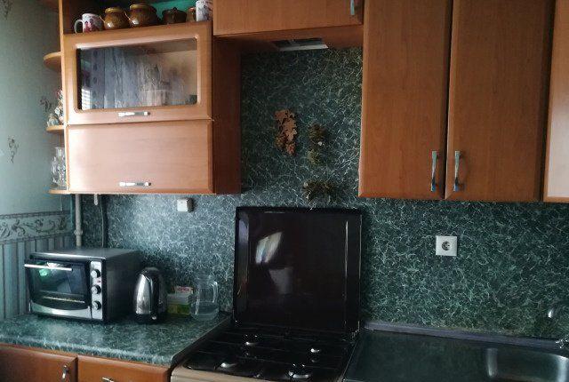 Продажа двухкомнатной квартиры Кубинка, цена 4900000 рублей, 2021 год объявление №382339 на megabaz.ru
