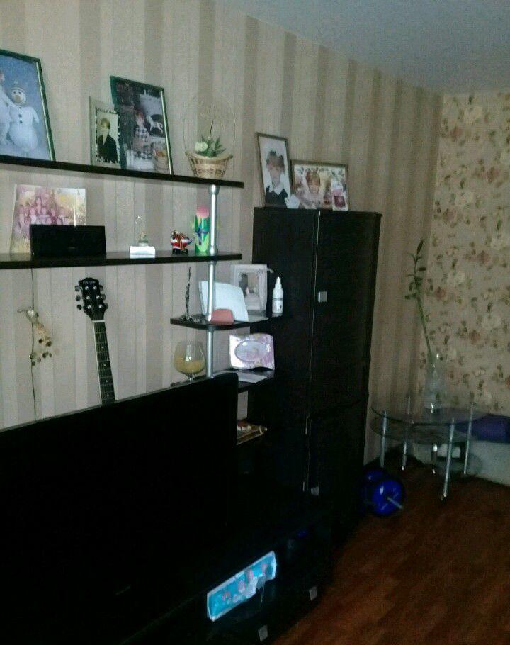 Продажа трёхкомнатной квартиры Пересвет, улица Строителей 3, цена 3500000 рублей, 2020 год объявление №427672 на megabaz.ru