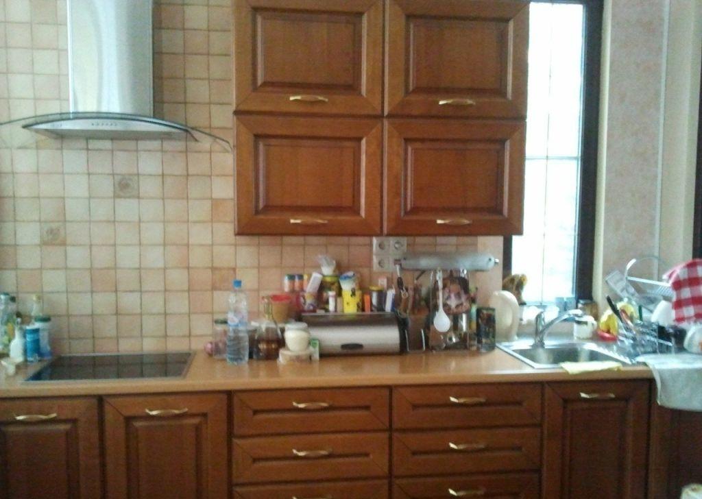 Продажа дома село Марфино, Московская улица, цена 17000000 рублей, 2020 год объявление №423738 на megabaz.ru