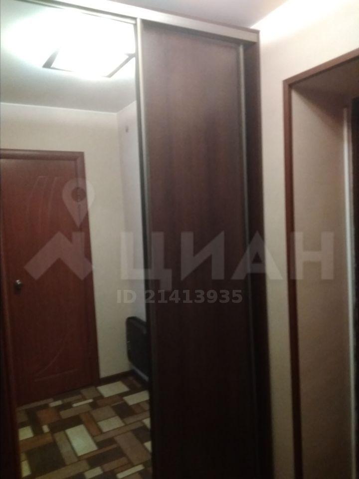 Аренда однокомнатной квартиры дачный посёлок Поварово, цена 16000 рублей, 2020 год объявление №1205686 на megabaz.ru