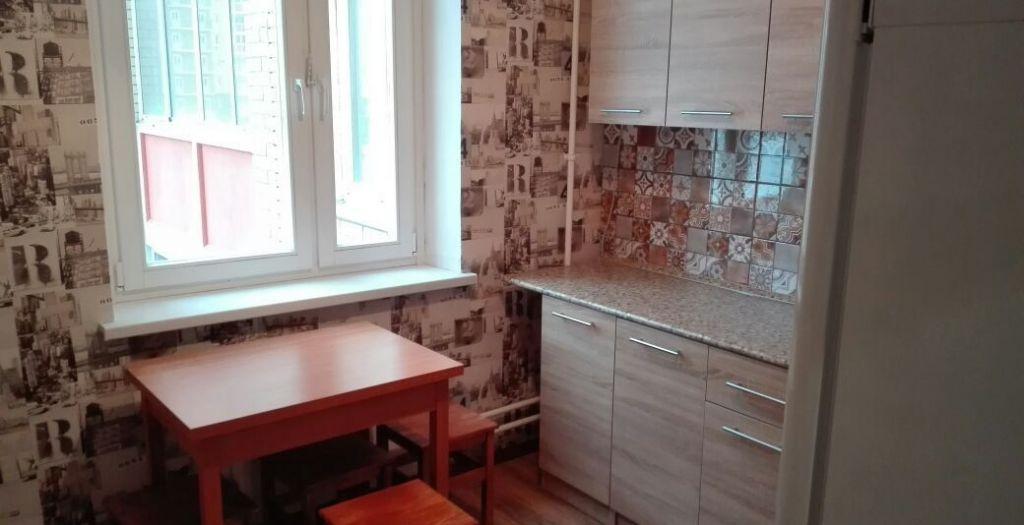 Продажа однокомнатной квартиры Балашиха, улица Дмитриева 20, цена 4150000 рублей, 2020 год объявление №508931 на megabaz.ru