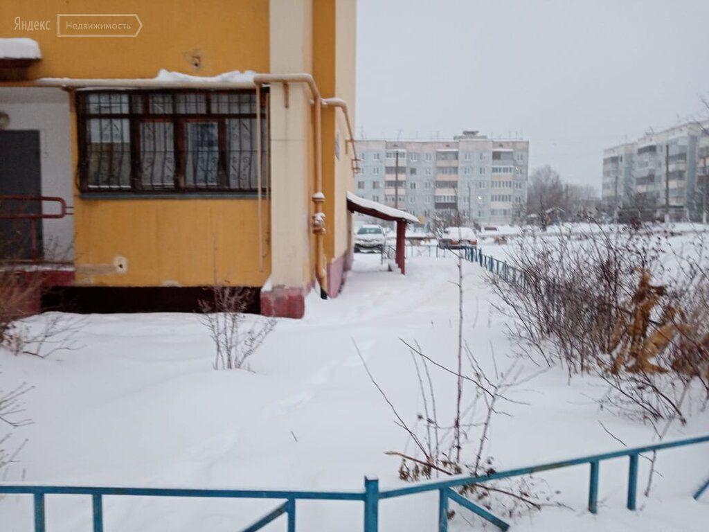 Продажа однокомнатной квартиры деревня Большое Буньково, цена 1550000 рублей, 2021 год объявление №558705 на megabaz.ru