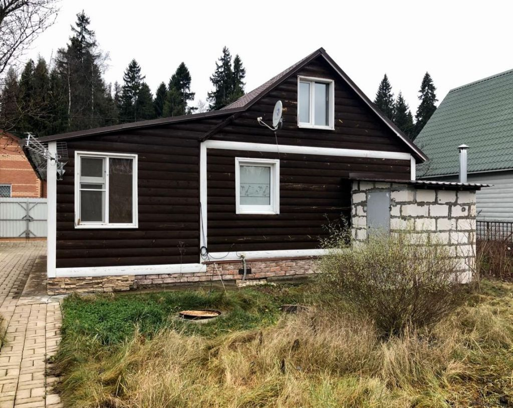 Продажа дома СНТ Луч, цена 4100000 рублей, 2021 год объявление №423540 на megabaz.ru