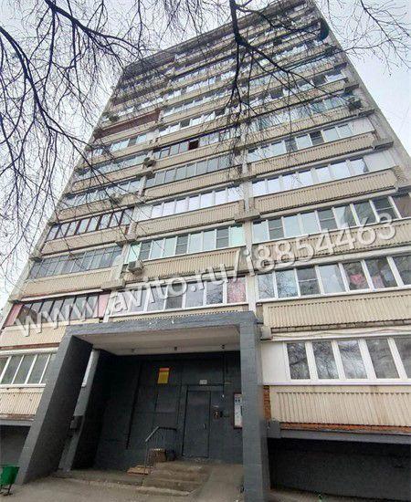 Продажа однокомнатной квартиры Москва, метро Римская, Рабочая улица 4А, цена 9000000 рублей, 2020 год объявление №426525 на megabaz.ru
