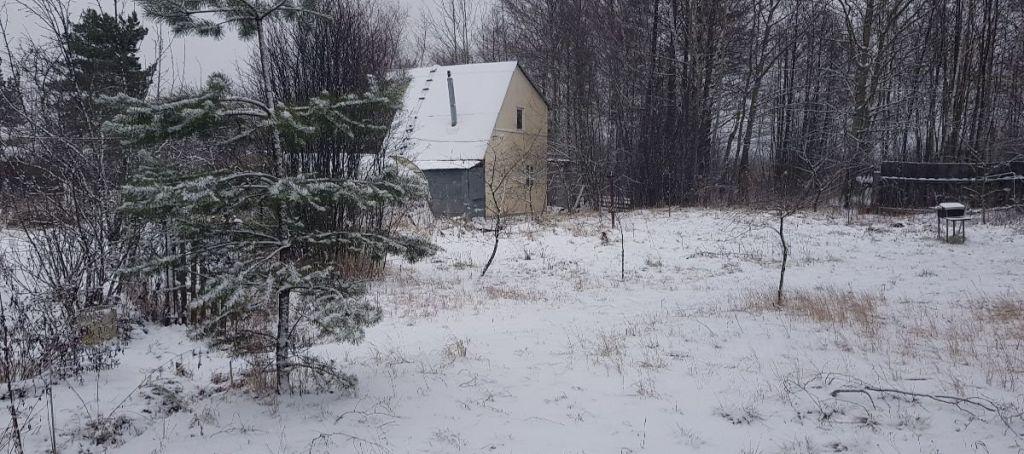 Продажа дома деревня Кабаново, цена 1500000 рублей, 2020 год объявление №423579 на megabaz.ru