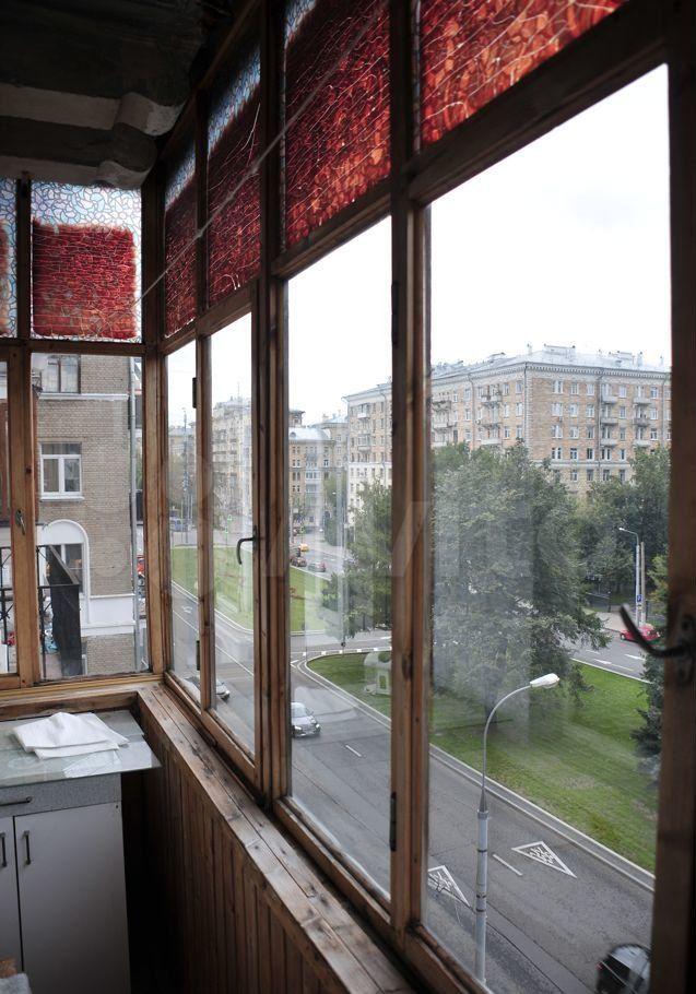 Продажа двухкомнатной квартиры Москва, метро Сокол, Новопесчаная улица 17к2, цена 18000000 рублей, 2021 год объявление №689765 на megabaz.ru