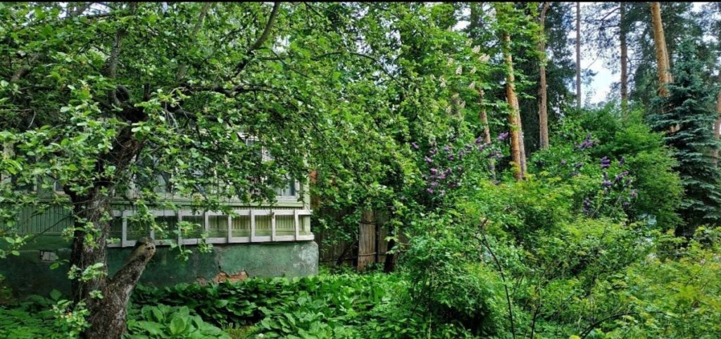 Продажа дома дачный посёлок Кратово, Береговая улица 27, цена 4000000 рублей, 2020 год объявление №426951 на megabaz.ru