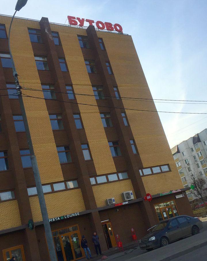 Продажа студии Москва, метро Улица Горчакова, улица Горчакова 1к3, цена 2450000 рублей, 2020 год объявление №435287 на megabaz.ru