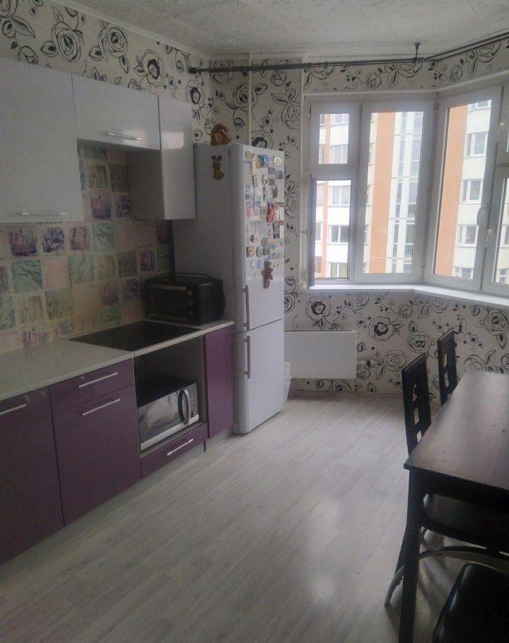 Аренда двухкомнатной квартиры деревня Брёхово, цена 25000 рублей, 2021 год объявление №1093107 на megabaz.ru