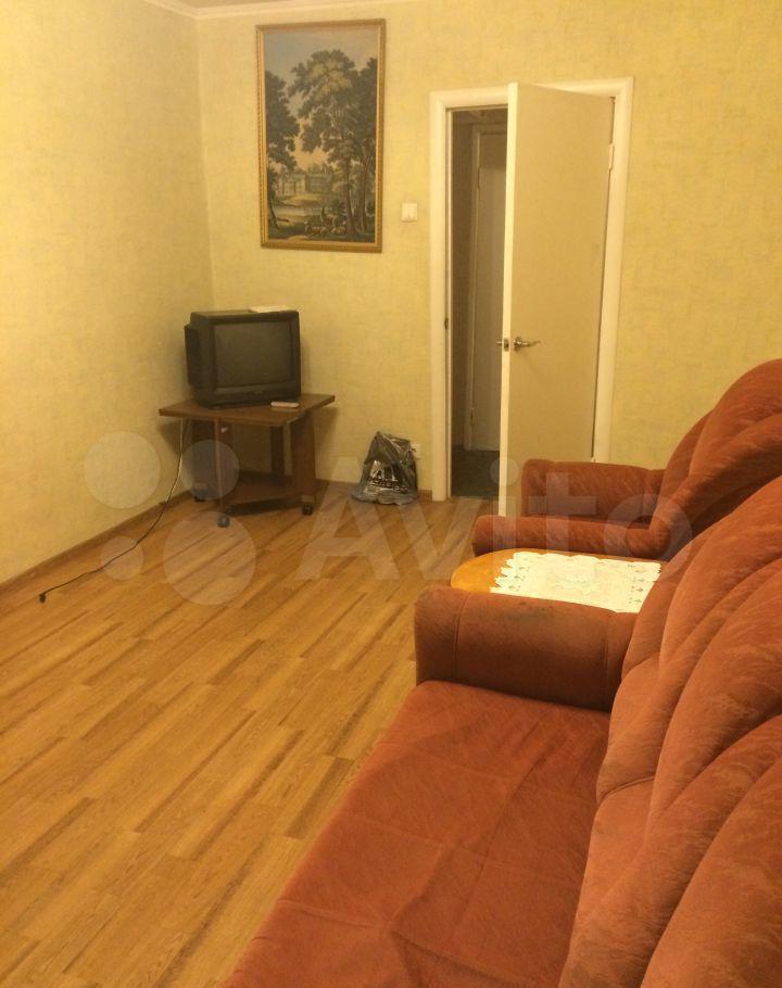 Аренда двухкомнатной квартиры поселок Краснознаменский, цена 20000 рублей, 2021 год объявление №1405787 на megabaz.ru