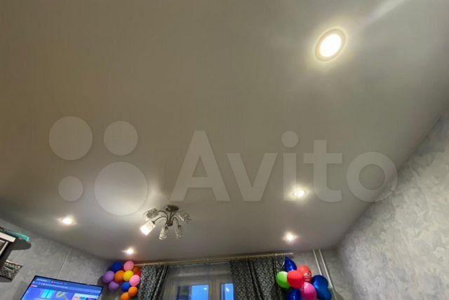Продажа однокомнатной квартиры Балашиха, улица Дмитриева 20, цена 5550000 рублей, 2021 год объявление №596944 на megabaz.ru