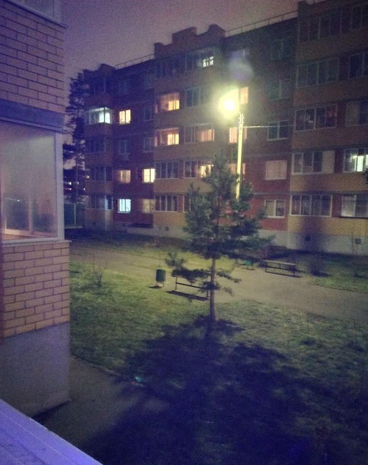 Продажа однокомнатной квартиры деревня Марусино, Заречная улица 31к3, цена 4100000 рублей, 2020 год объявление №508797 на megabaz.ru