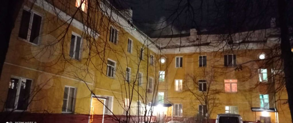 Продажа комнаты Красноармейск, проспект Испытателей 17, цена 800000 рублей, 2021 год объявление №615995 на megabaz.ru