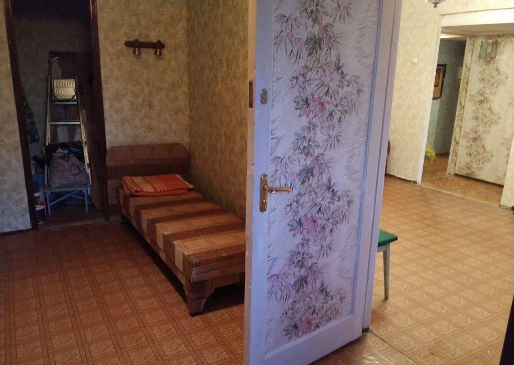 Продажа двухкомнатной квартиры поселок Развилка, метро Зябликово, цена 4900000 рублей, 2021 год объявление №521402 на megabaz.ru