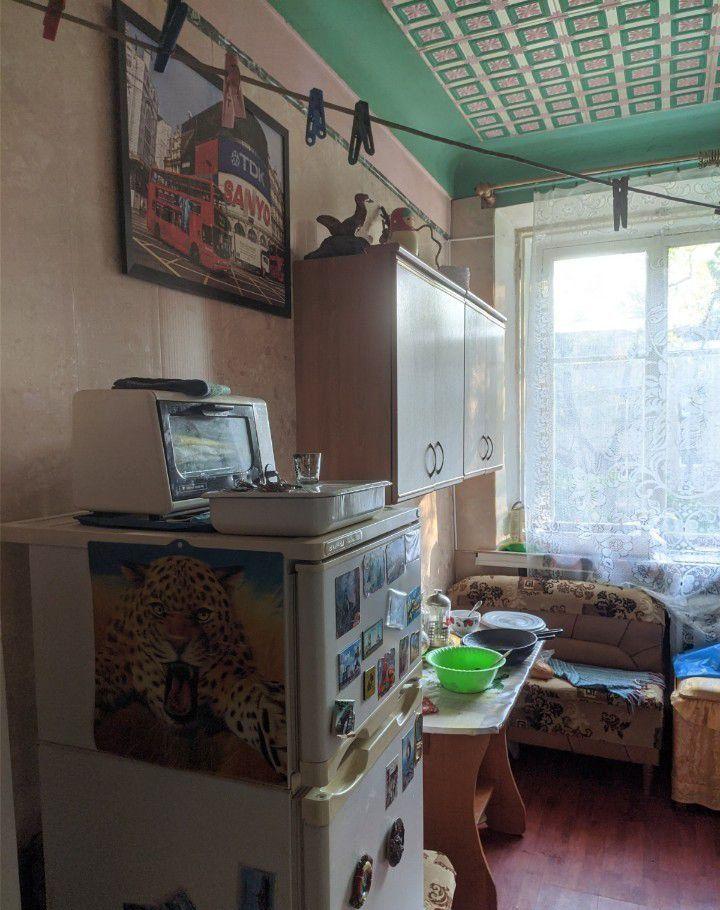 Аренда комнаты Дрезна, 2-я Ленинская улица 2, цена 6000 рублей, 2020 год объявление №1114346 на megabaz.ru