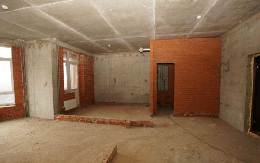 Продажа студии поселок Горки-10, цена 6300000 рублей, 2021 год объявление №424074 на megabaz.ru