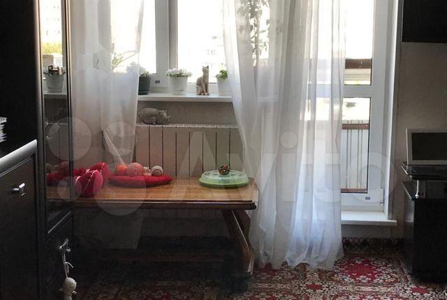 Продажа трёхкомнатной квартиры Москва, метро Лермонтовский проспект, Хвалынский бульвар 3к2, цена 13000000 рублей, 2021 год объявление №534011 на megabaz.ru