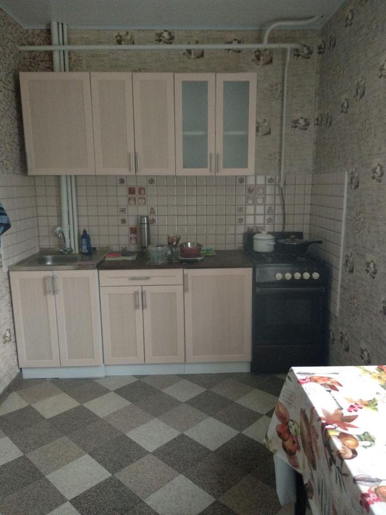 Продажа двухкомнатной квартиры Волоколамск, Заводская улица 7, цена 2100000 рублей, 2020 год объявление №447791 на megabaz.ru