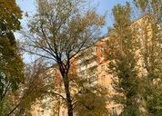 Продажа студии Москва, метро Коломенская, проспект Андропова 32/37, цена 5950000 рублей, 2020 год объявление №523315 на megabaz.ru