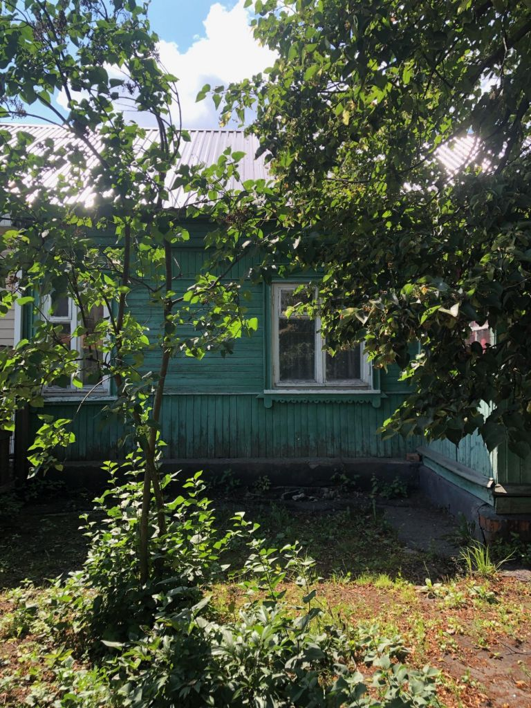Продажа дома село Тарасовка, Большая Тарасовская улица 69, цена 3500000 рублей, 2021 год объявление №383530 на megabaz.ru
