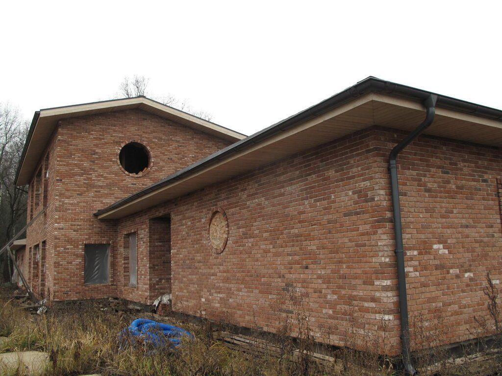 Продажа дома деревня Степаньково, цена 17750000 рублей, 2020 год объявление №434258 на megabaz.ru
