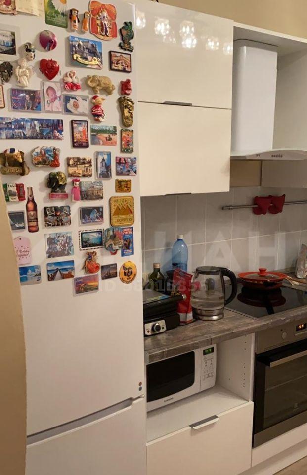 Продажа однокомнатной квартиры дачный посёлок Поварово, метро Комсомольская, цена 3200000 рублей, 2020 год объявление №495171 на megabaz.ru