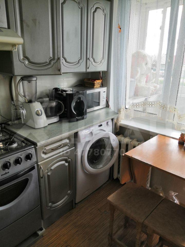 Продажа двухкомнатной квартиры поселок Нудоль, Футбольная улица 16, цена 2500000 рублей, 2021 год объявление №484216 на megabaz.ru