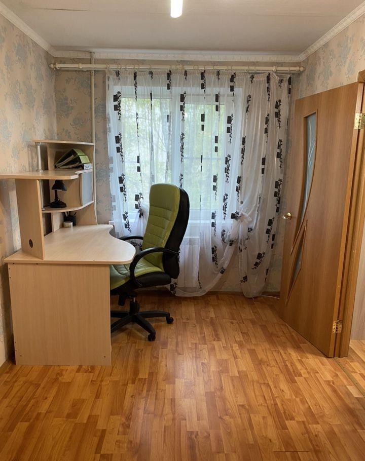 Аренда двухкомнатной квартиры Коломна, проспект Кирова 52, цена 18000 рублей, 2020 год объявление №1220424 на megabaz.ru