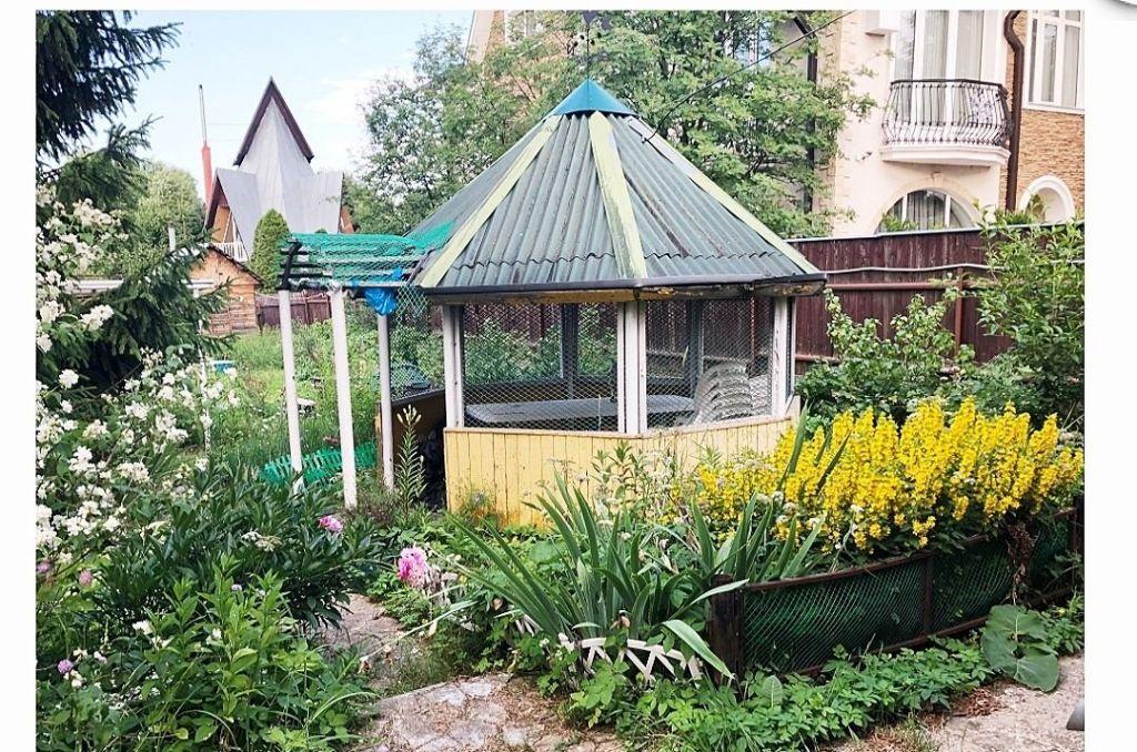 Продажа дома деревня Мартемьяново, цена 7000000 рублей, 2020 год объявление №424104 на megabaz.ru