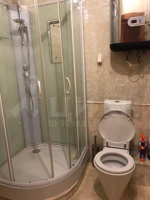 Продажа трёхкомнатной квартиры Москва, метро Савеловская, 4-й Вятский переулок 16к2, цена 25000000 рублей, 2021 год объявление №468821 на megabaz.ru