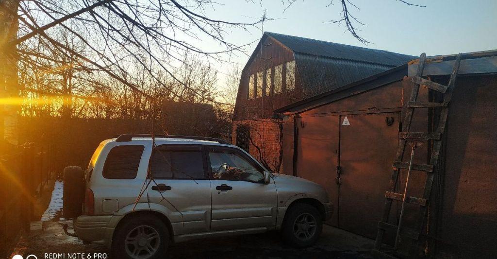 Продажа дома деревня Сорокино, цена 4000000 рублей, 2020 год объявление №383419 на megabaz.ru