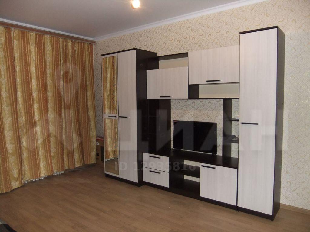 Аренда однокомнатной квартиры деревня Брёхово, метро Пятницкое шоссе, цена 23000 рублей, 2020 год объявление №1132331 на megabaz.ru