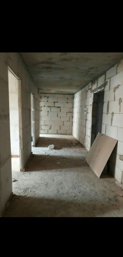 Аренда трёхкомнатной квартиры деревня Большие Жеребцы, цена 25000 рублей, 2020 год объявление №1188371 на megabaz.ru
