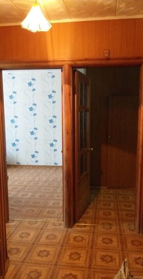 Продажа двухкомнатной квартиры село Рогачёво, улица Мира 14, цена 2150000 рублей, 2021 год объявление №424513 на megabaz.ru