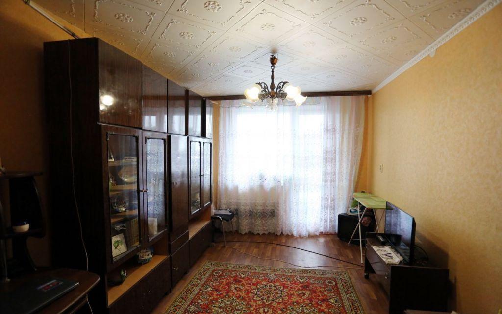 Продажа однокомнатной квартиры Высоковск, Текстильная улица 18, цена 2000000 рублей, 2020 год объявление №478053 на megabaz.ru