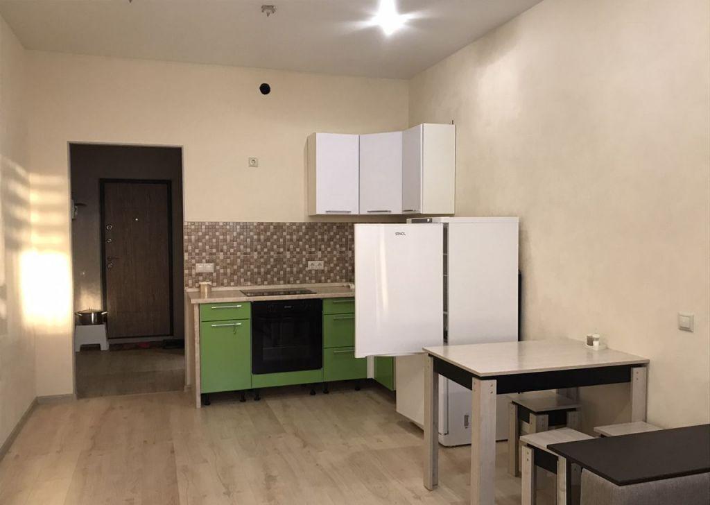 Аренда однокомнатной квартиры деревня Высоково, цена 18000 рублей, 2020 год объявление №1182834 на megabaz.ru