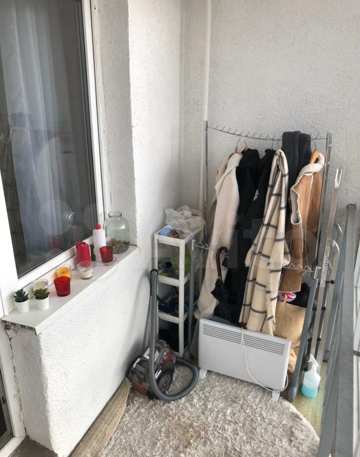Продажа двухкомнатной квартиры деревня Чёрная, Европейская улица 9, цена 6900000 рублей, 2021 год объявление №625632 на megabaz.ru