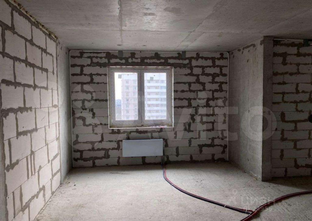 Продажа однокомнатной квартиры Котельники, цена 6350000 рублей, 2021 год объявление №709034 на megabaz.ru