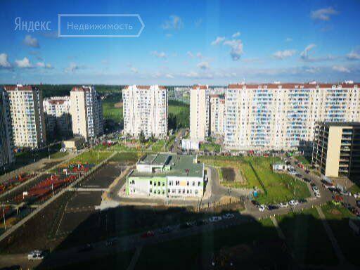 Продажа однокомнатной квартиры село Немчиновка, цена 5800000 рублей, 2021 год объявление №424816 на megabaz.ru