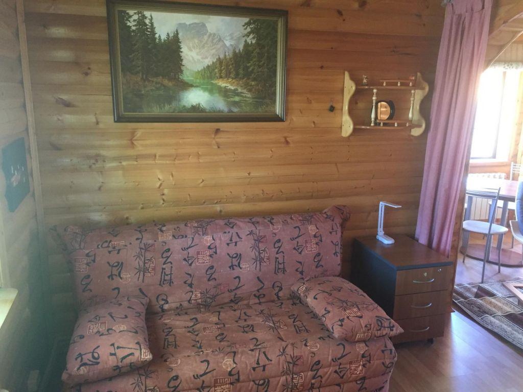 Продажа дома деревня Рыбаки, цена 7990000 рублей, 2020 год объявление №384802 на megabaz.ru