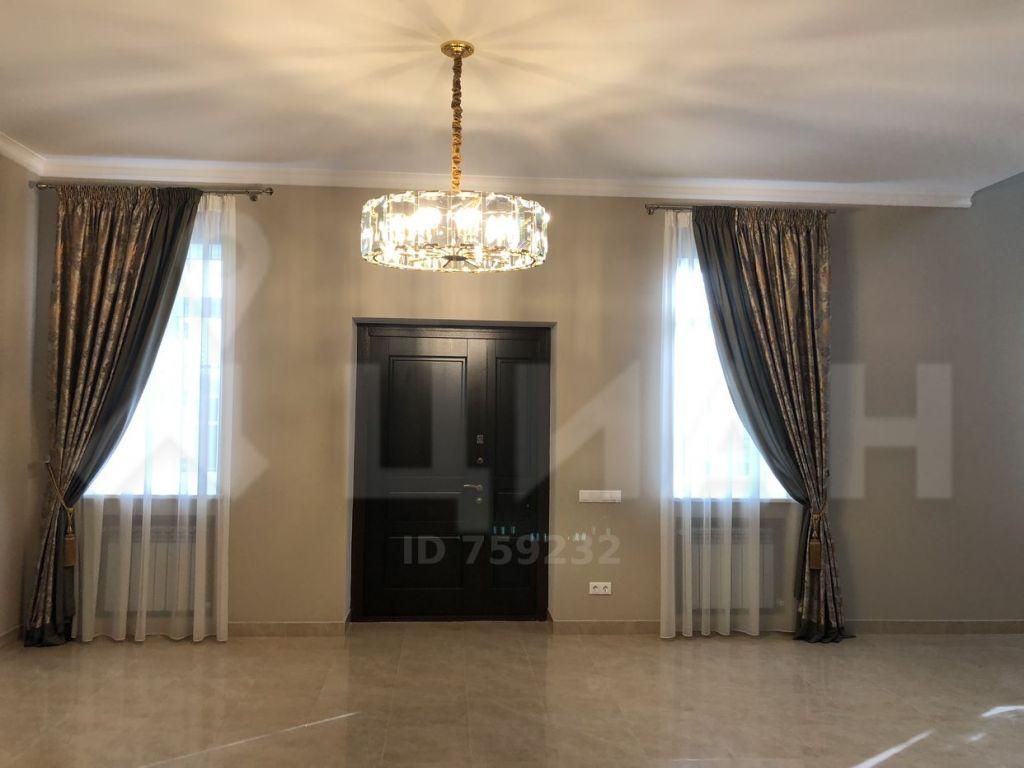 Аренда дома поселок Мещерино, цена 170000 рублей, 2020 год объявление №1080318 на megabaz.ru
