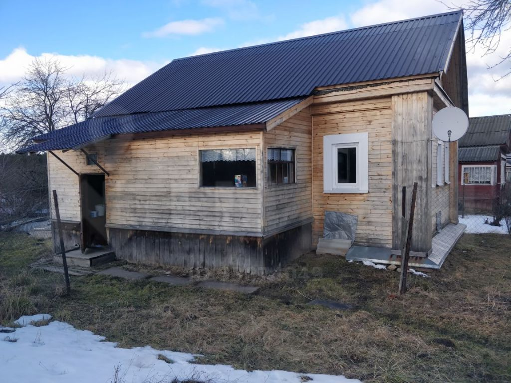 Продажа дома село Николо-Кропотки, цена 1200000 рублей, 2021 год объявление №476846 на megabaz.ru
