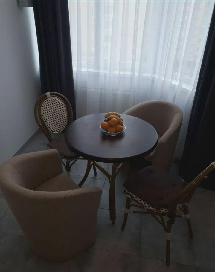 Аренда однокомнатной квартиры Дрезна, Юбилейная улица 5, цена 17500 рублей, 2020 год объявление №1214001 на megabaz.ru